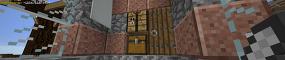 A Zombie Pigman Broke My Door [Vanilla] [SMP] {1.15.2} {Semi-anarchy} {No Cheating}