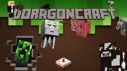 Doragoncraft anarchy 1.12.2-1.15.2