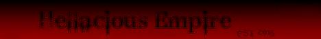 HellaciousMC [Economy,Factions,Jobs]