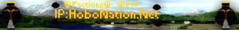 HoboNation Faction Dungeon Server