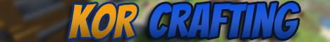 KoR Crafting - Simple Vanilla+ - 1.15.2