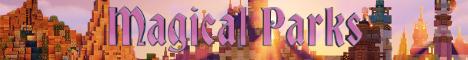 Magical Parks | Disneyland Resort, Custom Park & Creative Plots!