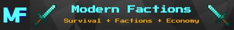 Modern Factions