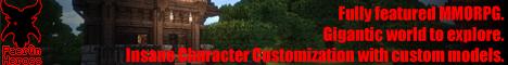 Faerun Heroes - MMORPG