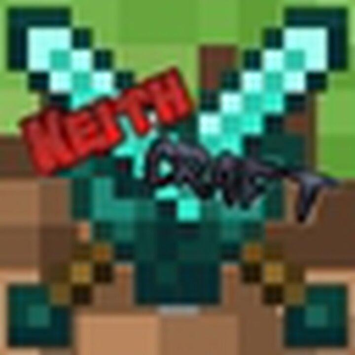 Keithcraft {1.15.2} Survival