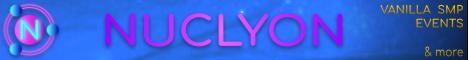 Nuclyon - Survival SMP Server [Vanilla] [Whitelisted] [Apply on Discord!] {1.16.1} {Survival} {Dynmap}