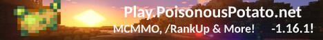Poisonous Potato : SMP
