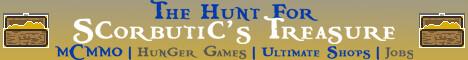 The Hunt for Scorbutic's Treasure