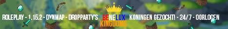 BeneluxKingdoms 1.15.2