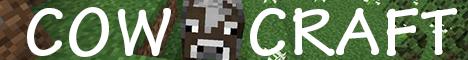 Cow Craft (New, Small & Simple, Vanilla/Survival)