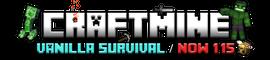 CraftMine - 1.16.1 Survival