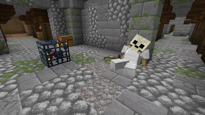 OrotheaMC ~ Survival Minecraft with an RPG Twist!~