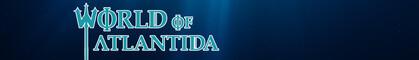 World Of Atlantida | Vanilla 1.16.2