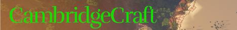 CambridgeCraft (Supports 1.16!)