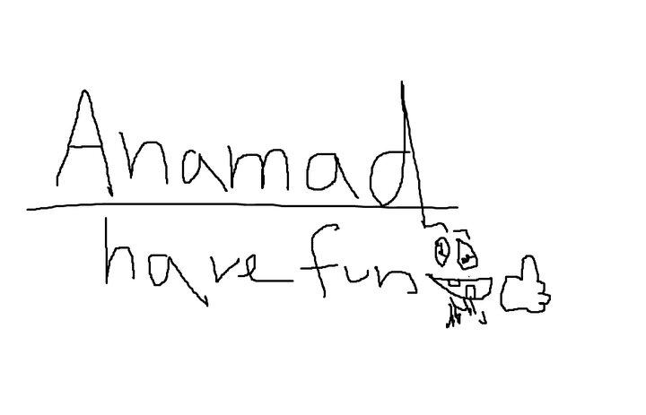 Anamad