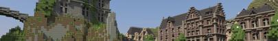 Economy Minecraft Server 1.16.4