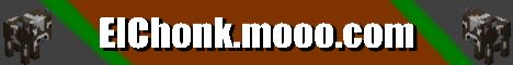 El Chonk   |   ElChonk.mooo.com