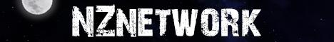 NZNetwork Minecraft [1.8 - 1.16.3] Kiwi Server - Bungeecord - Multiple servers - Great community - Minigames | minecraft.nznetwork.co.nz