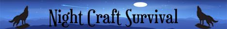 Night Craft: 24/7 Survival 1.16.3 *New*