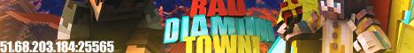 RadDiamond Towny