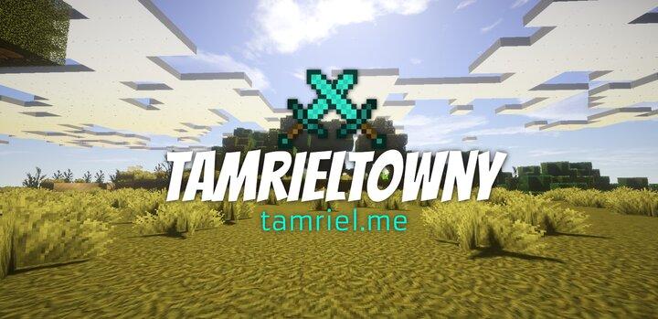 TamrielTowny