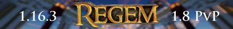 Vote for Regem Kingdom
