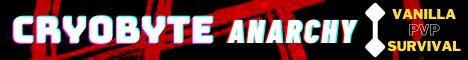 Cryobyte Anarchy