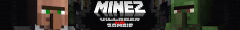MineZ Villager VS Zombie PvE