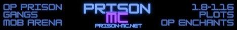 Prison MC |  OP Prison