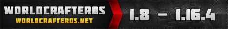 Vote for WorldCrafteros