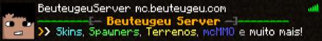 Vote for Beuteugeu Server